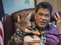 Dubes Malaysia Belum Pastikan Siti Aisyah Bunuh Kim Jong-nam