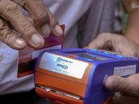 Pelajaran Transaksi Non Tunai dari India