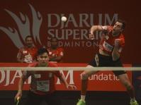 Djarum Superliga Badminton 2017