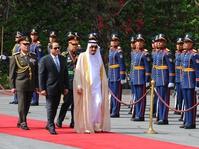 Kunjungan Raja Salman Berarti Penting Buat Indonesia