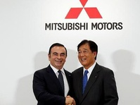 Lepaskan Nissan, Carlos Goshn Pilih Renault