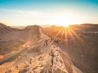 Gurun Atacama di Chili Punya Petunjuk Kehidupan Seperti Mars