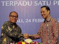 BKPM: Singapura Masih Jadi Investor Terbesar di Indonesia