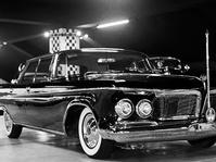 Mobil Hadiah dari Raja Arab Saudi Digranat di Cikini