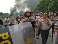 LBH Sebut Minimnya Wawasan HAM Buat Polisi Sewenang-wenang