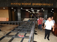 Wakil Ketua DPR: Indonesia Punya Daya Tarik bagi Raja Salman