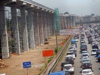 KAI Siap Jadi Investor LRT Asal Dijamin Pemerintah