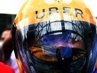 Uber Diskusikan Aturan Baru Soal Angkutan Online dengan Pemerintah