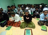 Kemenag: Standardisasi Pesantren untuk Perkuat Islam Moderat