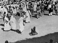 Badui Arab, Hukum Pancung dan Darah Dibalas Darah