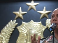 Kapolda Papua Keluarkan Maklumat Terkait Aksi Bersenjata