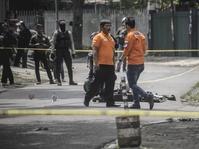 Saksi Ledakan Kampung Melayu Lihat Potongan Tubuh Terlempar