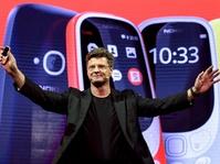 Order Ponsel Klasik Nokia 3310 Meningkat di Inggris
