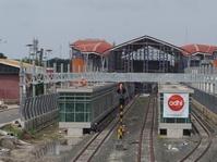 Jokowi Sebut Tarif KA Bandara Soetta Terlalu Mahal
