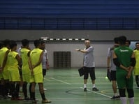 Timnas Futsal Indonesia Menang 21-0 atas Filipina di Kejuaraan AFF