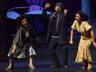 Presiden Kita Tercinta Sukses Hibur Penonton Teater Jakarta