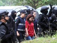 Berkas JPU Tak Siap, Sidang Siti Aisyah Ditunda 30 Mei Nanti