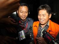 KPK Periksa Musa Zainuddin untuk Tersangka Yudi Widiana