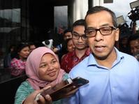 KPK Periksa Sallyawati di Kasus Suap Eks Dirut Garuda Emirsyah