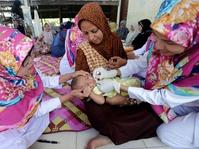 Penyakit Difteri: Menkes Tegaskan Semua Anak Wajib Imunisasi