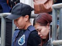 Pengacara Siti Aisyah Serahkan 33 Dokumen dan Rekaman CCTV