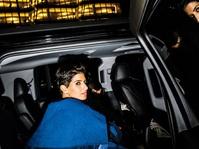 Majalah Fashion Vogue Arabia Dipimpin Putri Arab Saudi