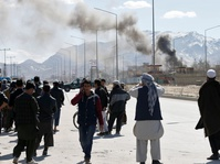 Menhan Akui AS Tak Menang dalam Perang dengan Afghanistan