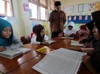 PAN dan PKB Harap Anggaran Madrasah Diniyah Ditambah