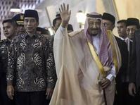Alasan Jokowi Kunjungi Negara Timur Tengah di Awal Kepemimpinannya