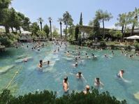 Bahaya Berenang di Kolam Air Kencing