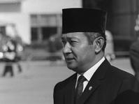 Cinta dan Benci untuk Soeharto