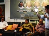 Pemerintah Fokus Bangun Infrastruktur Daerah Papua