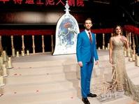 Ambisi Cina Menguasai Hollywood