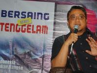 DPR RI Sahkan RUU Perlindungan Pekerja Migran Indonesia