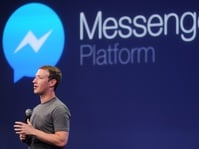 Facebook Rilis Messenger Kids untuk Anak-anak