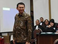 Tim Hukum Ahok Belum Tentukan Nama Saksi Ahli Non-BAP
