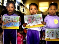 UU Perlindungan Anak Belum Diterapkan Secara Maksimal