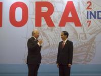 PM Malaysia Najib Razak Liburan di Bali Selama 5 Hari