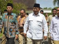 Jadi Ketua IPSI, Prabowo Ingin Pencak Silat Masuk Olimpiade