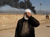 PBB Tak Temukan Bukti ISIS Pakai Senjata Kimia di Mosul