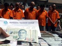 Korban Investasi Pandawa Group Lakukan Verifikasi Data PKPU