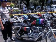 Kepolisian Sebut Kerugian Korban Pandawa Group Rp1,5 Triliun