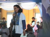 Menteri Rini Ingin Perbaiki Hubungan dengan Komisi VI DPR