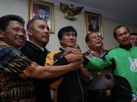 Grab Indonesia Mengklaim Sudah Bermitra dengan Dua Koperasi