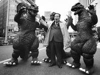 Monster-Monster Raksasa dalam Film