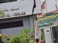 Hoax Penolakan Salat Jenazah Jadi Viral, Keluarga Ufie Heran