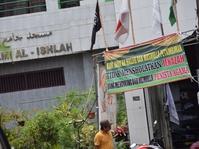 Nusron Wahid: Apa Menghambat Orang Bantu Masjid itu Islami?