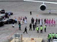Jokowi Janji ke Raja Salman Segera Kirim Menteri ke Saudi