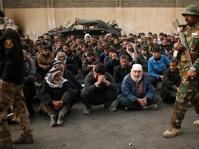 Pasukan Irak Kuasai Mosul, ISIS di Ambang Kejatuhan