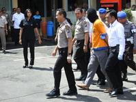 Polisi Tangkap Dua Tersangka Baru Perampokan di Daan Mogot